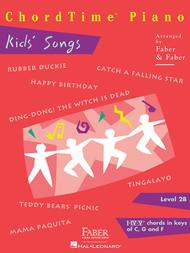 ChordTime Kids' Songs