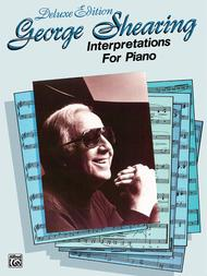 Interpretations for Piano - Deluxe Edition