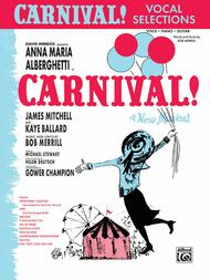 Carnival - Vocal Selections
