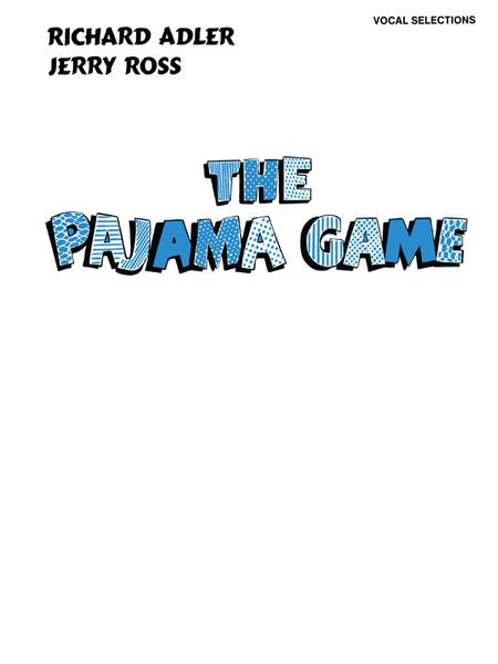 Pajama Game - Vocal Selections