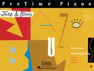 PreTime Jazz & Blues