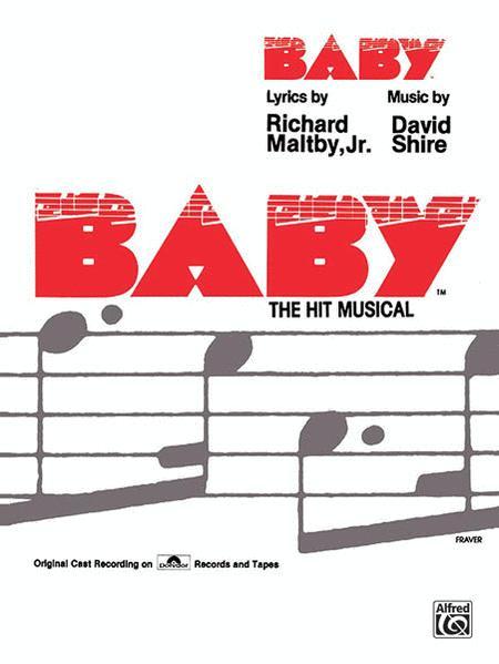 Baby - Vocal Selections