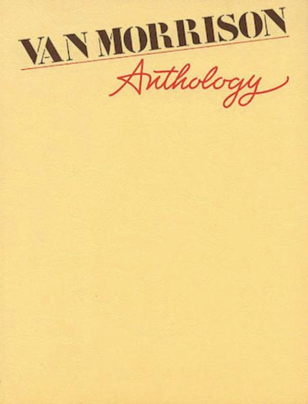 Van Morrison Anthology
