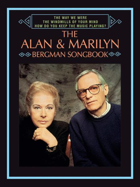Alan & Marilyn Bergman Songbook