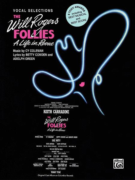 The Will Rogers Follies (Vocal Selections)