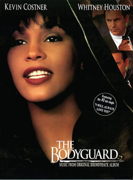 The Bodyguard (Music from the Original Soundtrack Album)