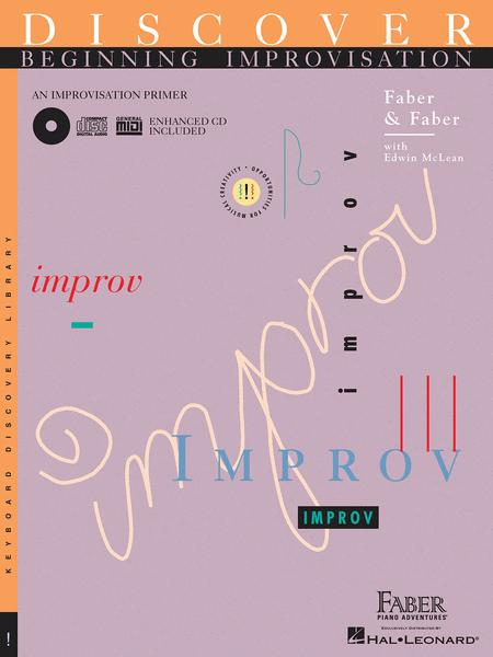 Discover Beginning Improvisation