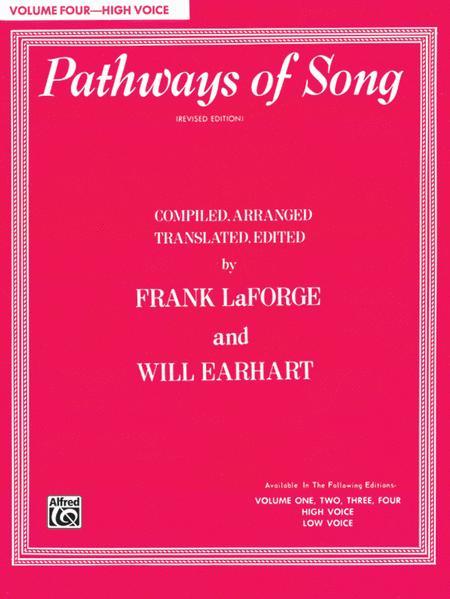 Pathways of Song, Volume 4