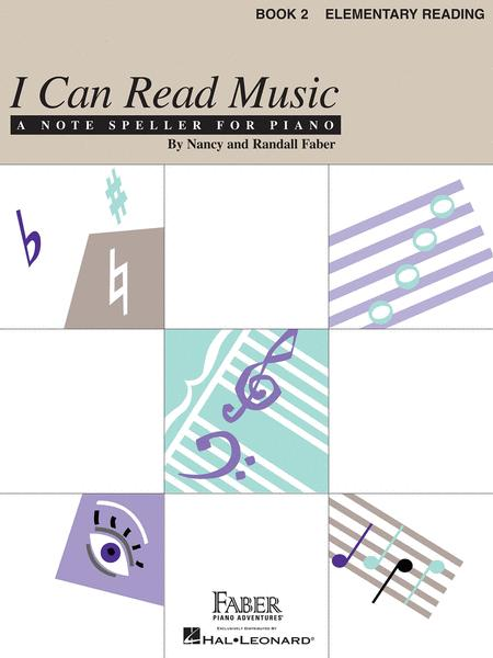 I Can Read Music - Book 2