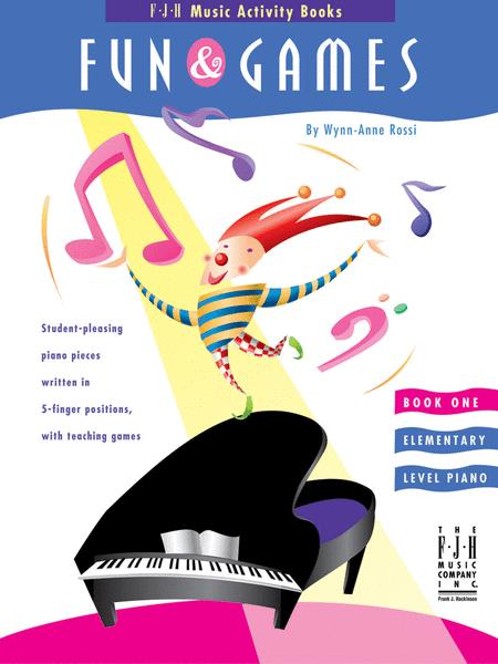 Fun & Games, Book 1