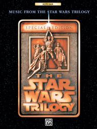 Music From The Star Wars Trilogy - Special Edition / Alto Sax