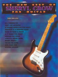 The New Best of Sheryl Crow For Guitar - Easy Guitar