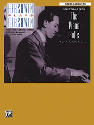 Gershwin Plays Gershwin - Selections from The Piano Rolls