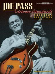 Virtuoso Standards: Songbook Collection