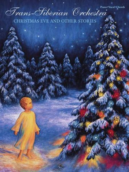 Christmas Eve And Other Stories