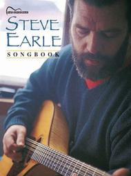 Steve Earle Songbook 					Guitar Tab 					 By Steve Earle