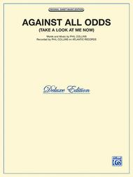 Against All Odds - Take A Look At Me Now