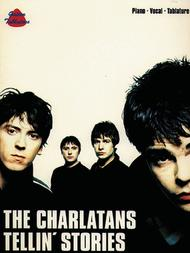 The Charlatans -- Tellin' Stories