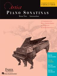 Piano Sonatinas - Book Two