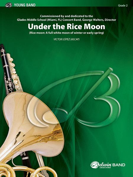 Under the Rice Moon