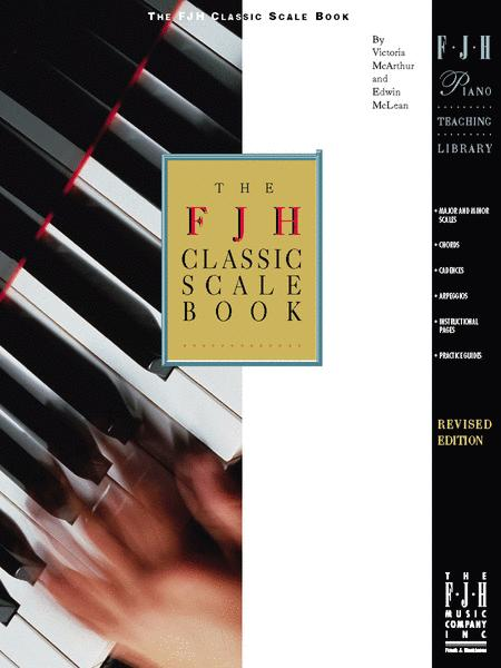 FJH Classic Scale Book, The