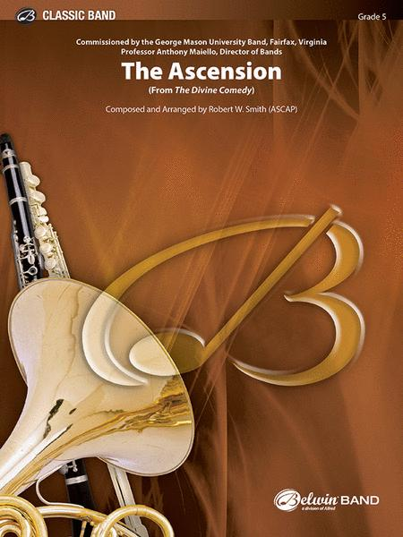The Ascension (from The Divine Comedy)