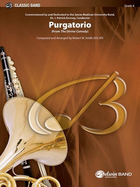 Purgatorio (from The Divine Comedy)