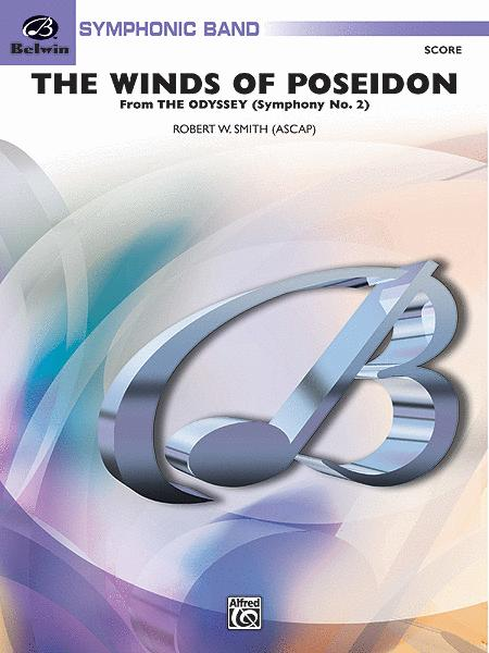 The Winds of Poseidon (from The Odyssey (Symphony No. 2))