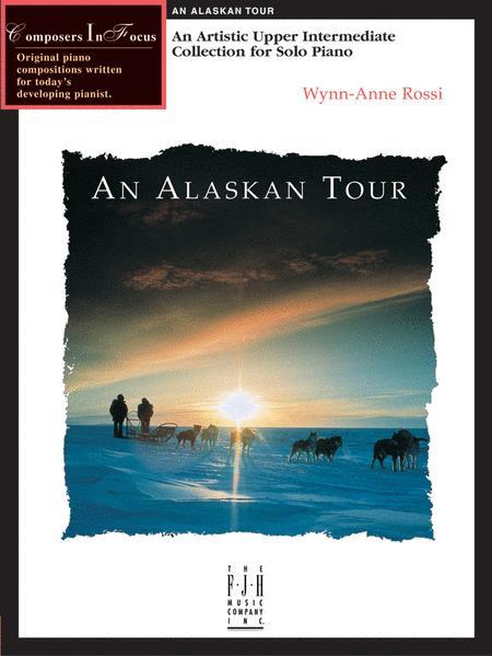 An Alaskan Tour