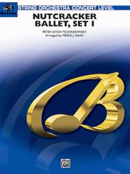 Nutcracker Ballet, Set I (