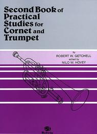 Practical Studies for Cornet and Trumpet, Book 2