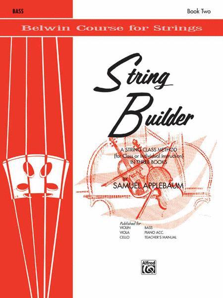 String Builder, Book 2