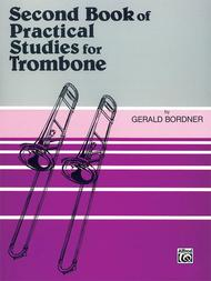 Practical Studies for Trombone, Book 2