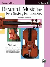 Beautiful Music for Two String Instruments, Book 1