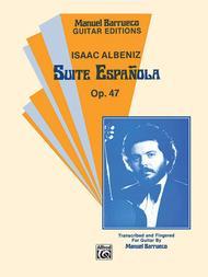 Suite Espanola, Op. 47