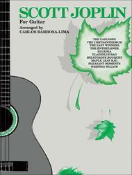 Scott Joplin for Guitar