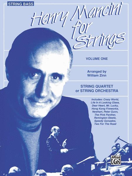 Henry Mancini for Strings