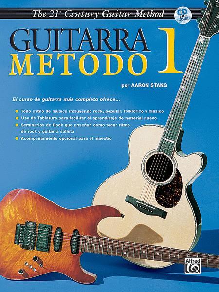 Belwin's 21st Century Guitar Method 1