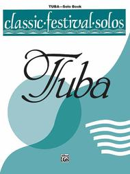 Classic Festival Solos (Tuba), Volume 2
