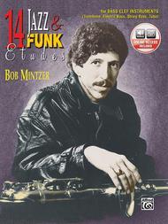 14 Jazz & Funk Etudes