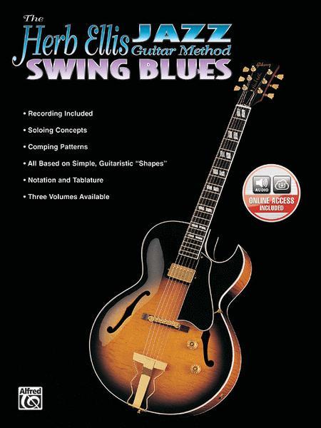 The Herb Ellis Jazz Guitar Method