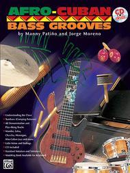 Afro-Cuban Bass Grooves