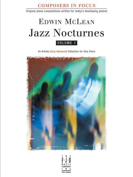 Jazz Nocturnes, Volume One