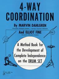 4-Way Coordination