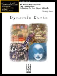 Dynamic Duets, Book 1