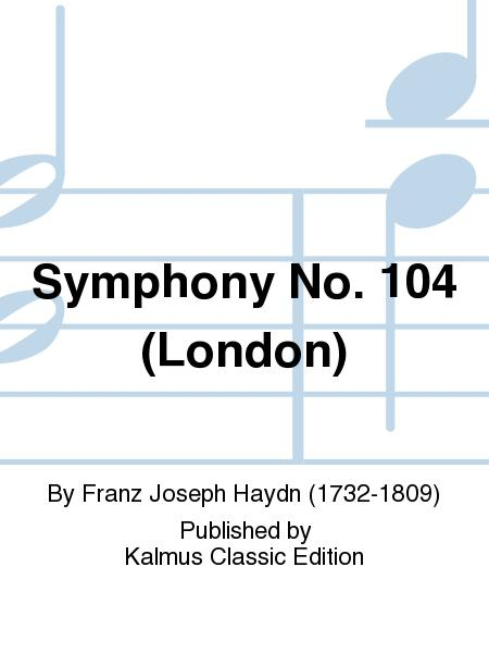 Symphony No. 104 (London)