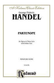 Partenope (1730)