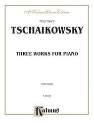 Serenade for String Orchestra in C Major, Op. 48 and Marche Slav, Op. 31