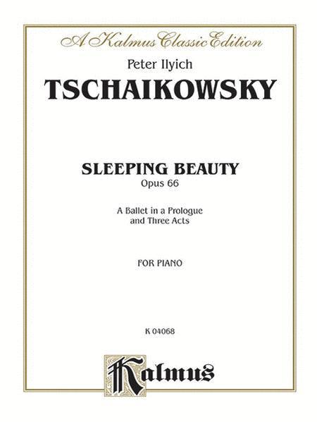 The Sleeping Beauty, Op. 66 (Complete)