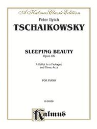 The Sleeping Beauty, Op. 66 (Complete)
